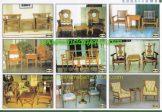 Katalog MPB 2009 Kursi Tamu Teras Kode 1049-1057