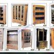 Katalog 2009 Lemari Minimalis Jati MPB 1292-1300