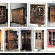 Katalog 2009 Lemari Pakaian dan Rak MPB 1275-1283